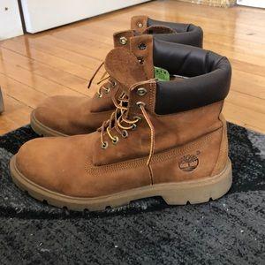 *Like New* Timerberland Boots - Size 9.5 Men's